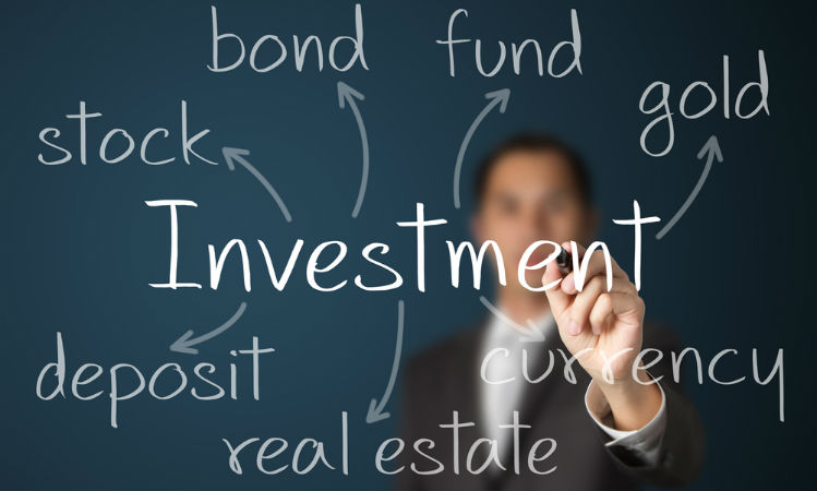 Self-Directed IRA investment