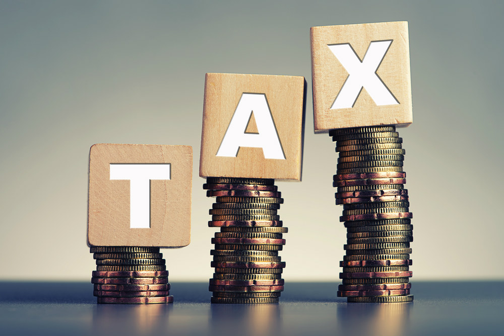UBTI Tax for Self-Directed IRA Investors