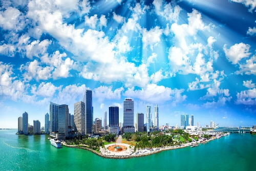 Investing in Miami Real Estate with a Self-Directed IRA
