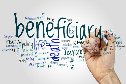 Beneficiary Forms Self-Directed IRA and Solo 401K