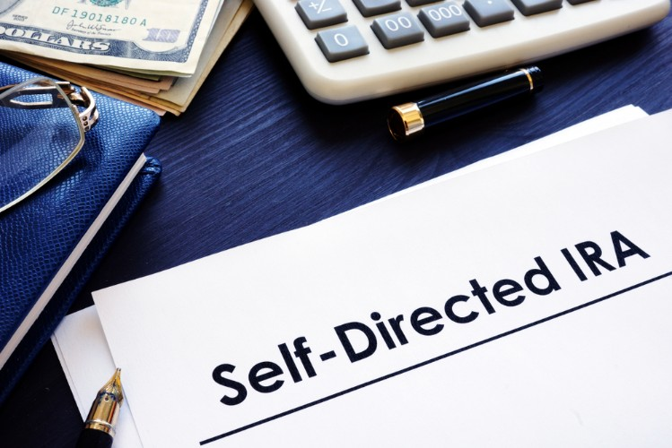 self-directed ira faqs