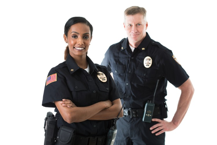self-directed ira for police officers