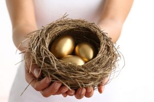earn millions with a Roth IRA