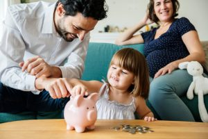 establish a roth ira for your child
