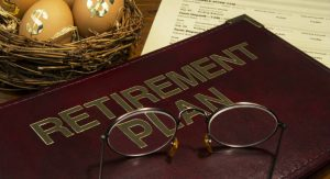 self-direct your retirement