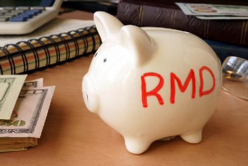 You May not Need to Take an RMD in 2020