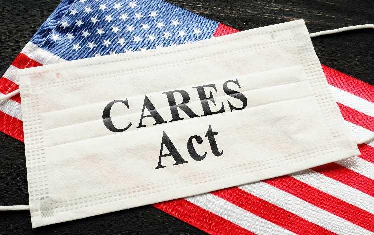 CARES Act IRA