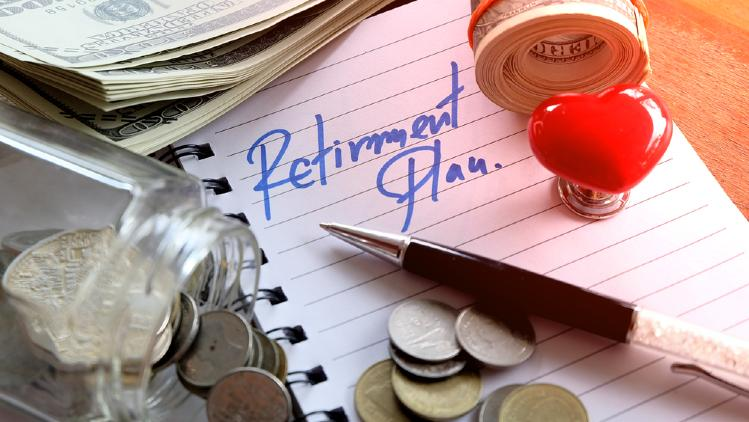 Self-Directed Retirement Industry